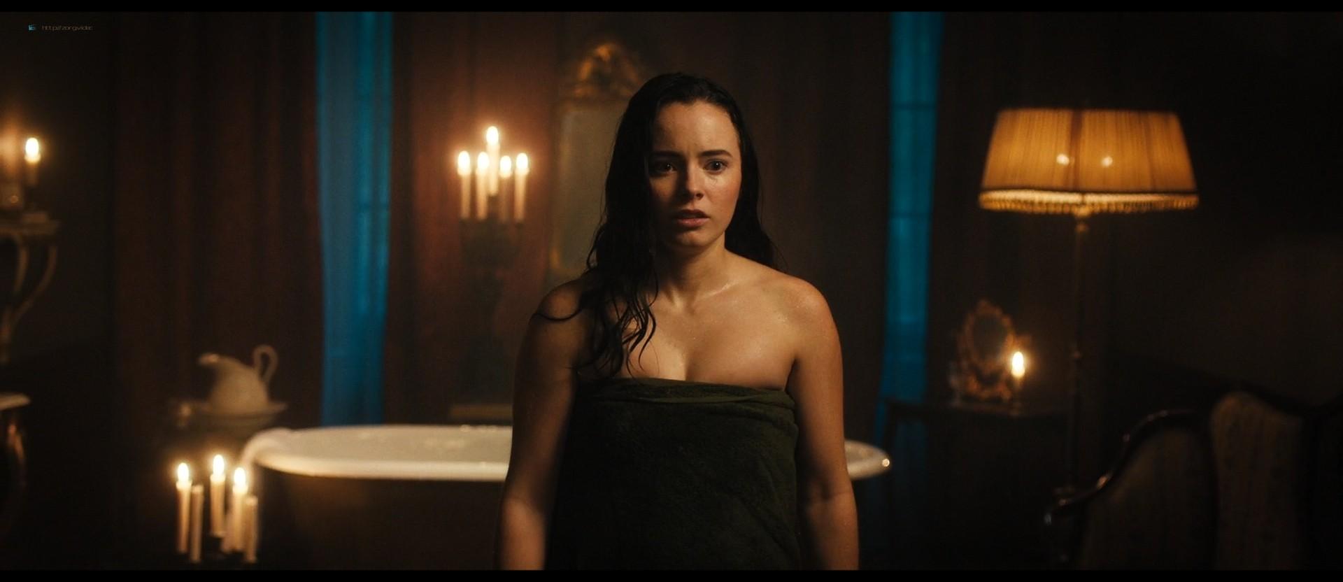 Freya Tingley hot and sexy - The Sonata (2018) HD 1080p Web (11)