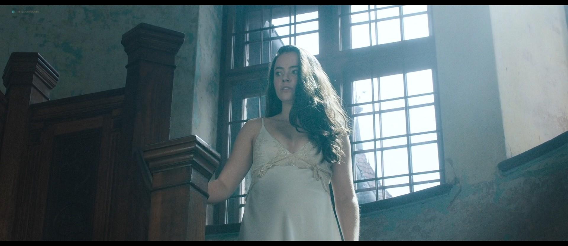 Freya Tingley hot and sexy - The Sonata (2018) HD 1080p Web (4)