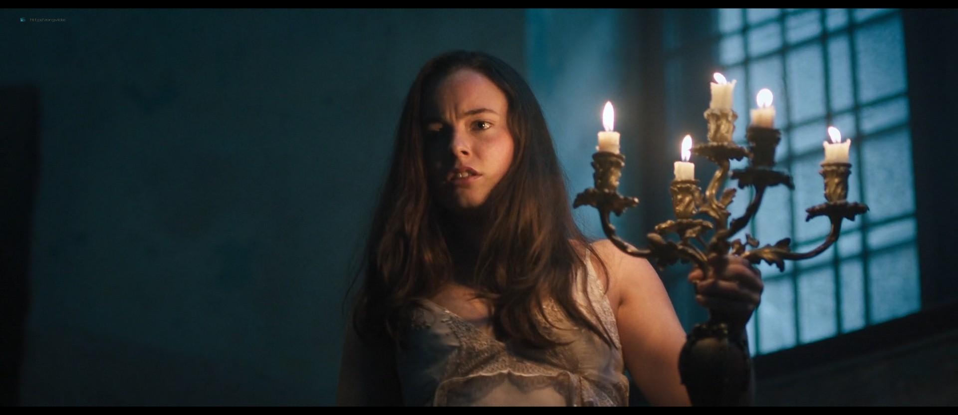 Freya Tingley hot and sexy - The Sonata (2018) HD 1080p Web (3)