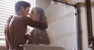 Gabriela Alvarez nude in the shower and sex - Down's Revenge(2019) HDrip (9)