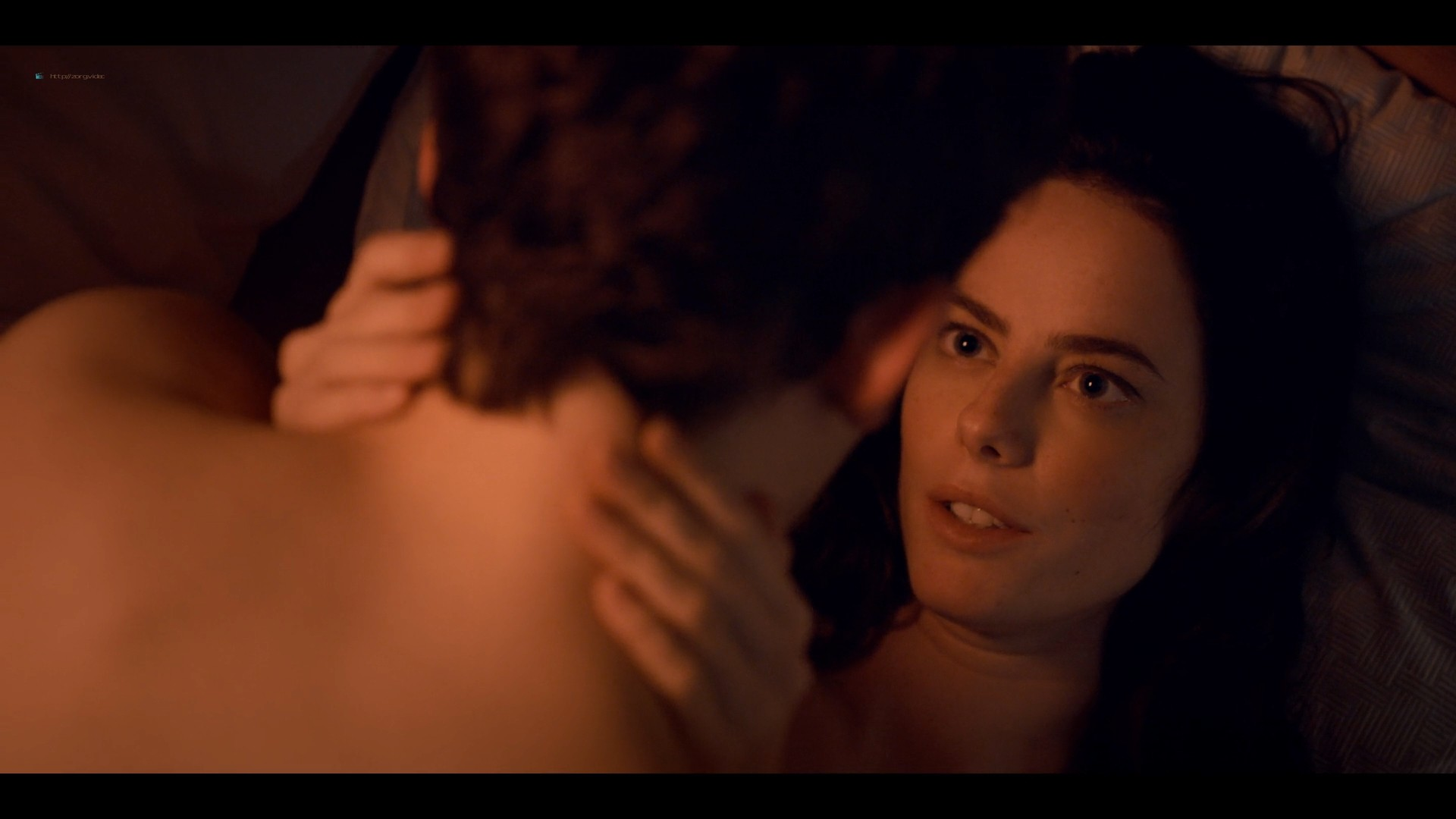 Kaya Scodelario hot and some sex - Spinning Out (2020) s1e1-3 HD 1080p (13)
