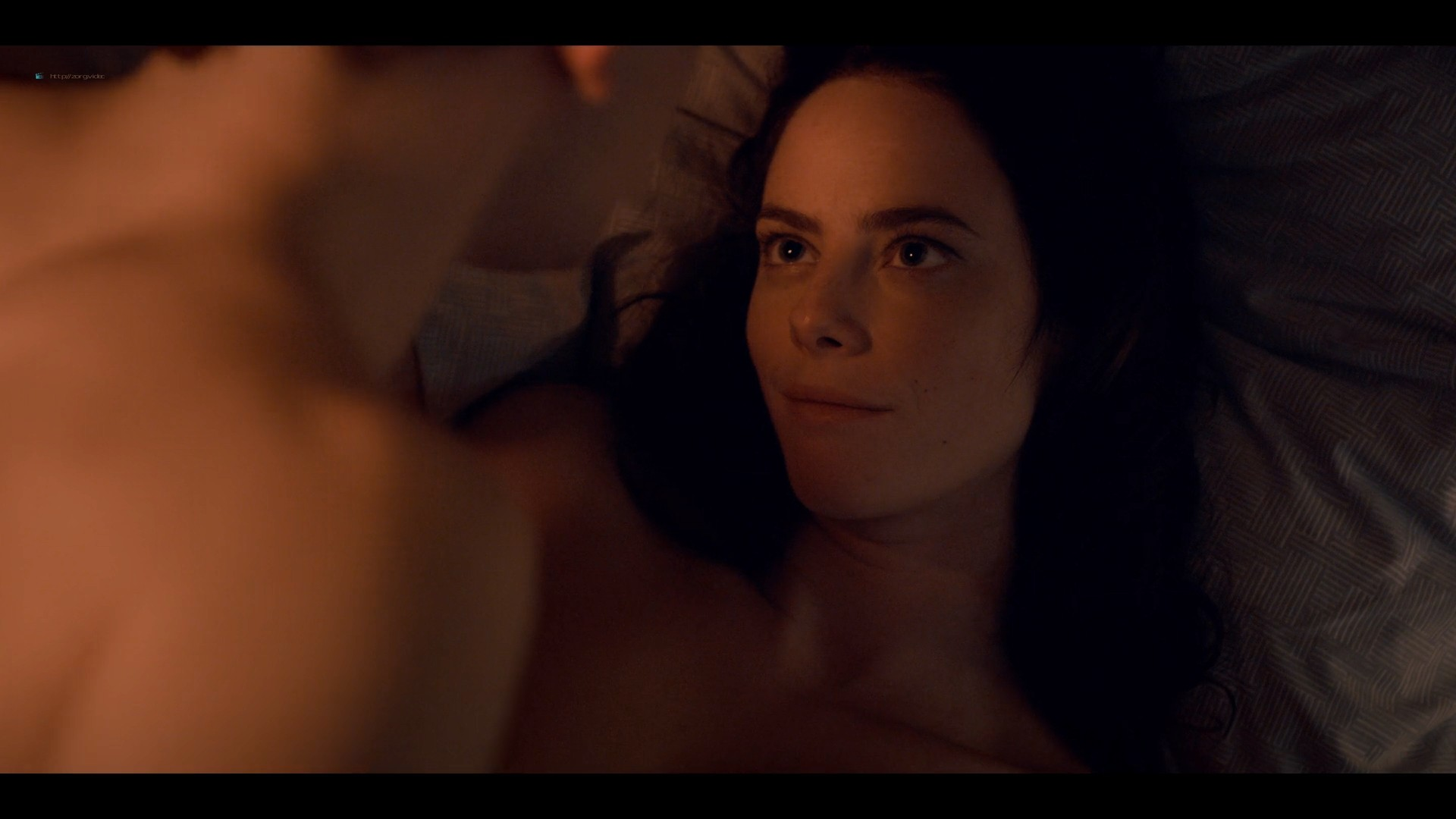 Kaya Scodelario hot and some sex - Spinning Out (2020) s1e1-3 HD 1080p (12)