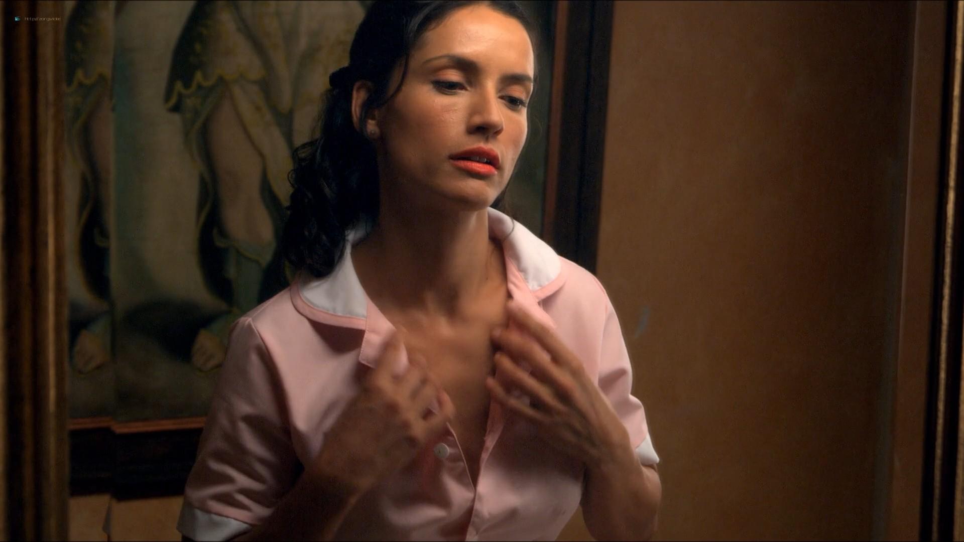 Leonor Varela hot and sex Paulina Gaitan, Paola Nuñez, and others hot and nude - Deseo (2013) HD 1080p Web (10)