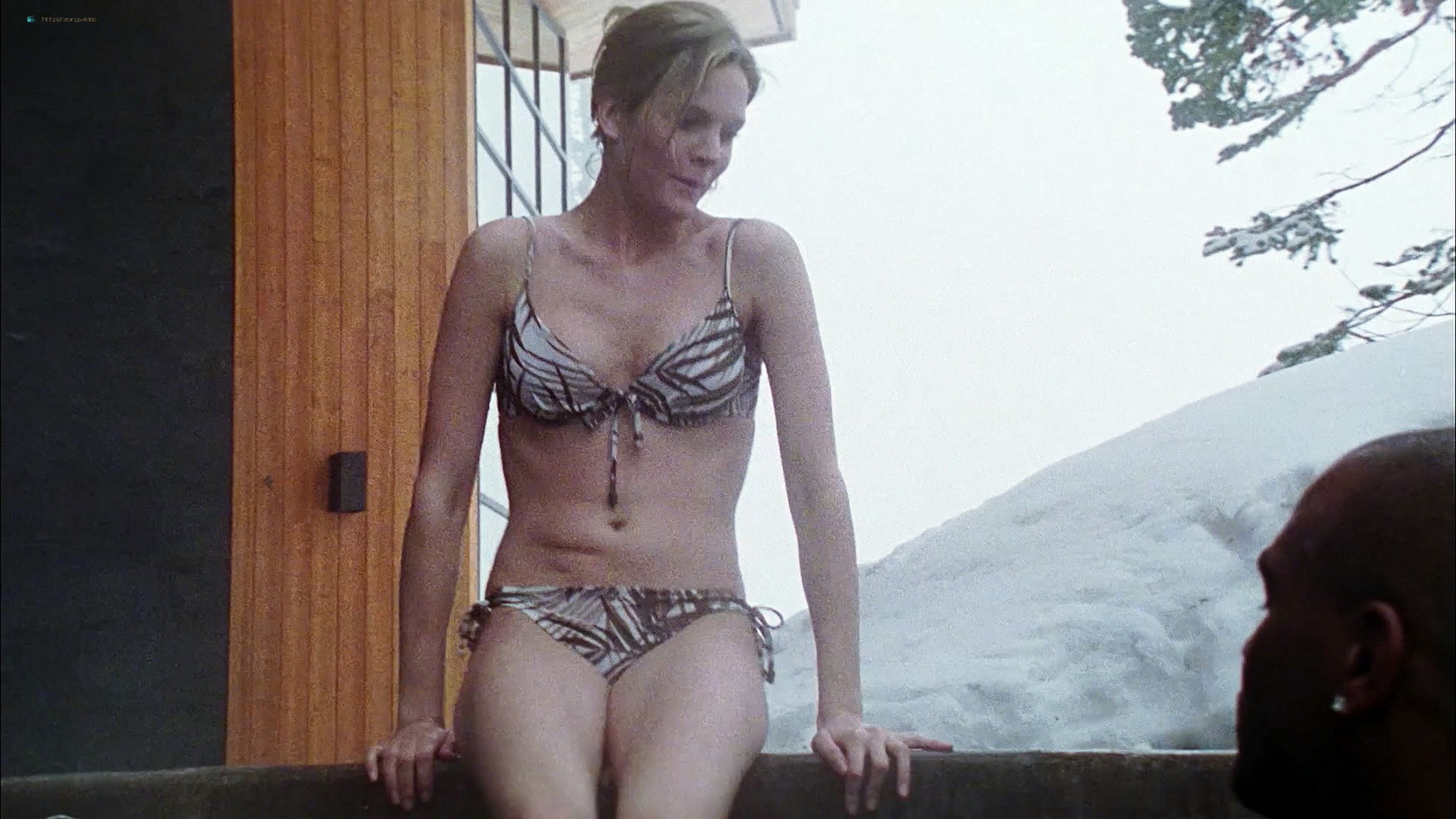 Lindsay Maxwell nude Amber Borycki sexy - Revenge of the Boarding School Dropouts (2009) HD 1080p Web (7)