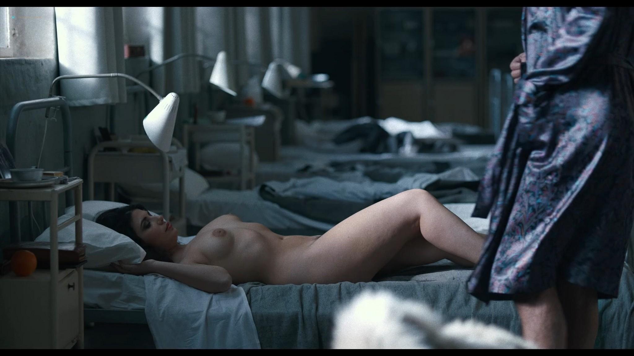 Maria Fernanda Cândido nude Marilina Marino nude sex - The Traitor (2019) HD 1080p BluRay (6)