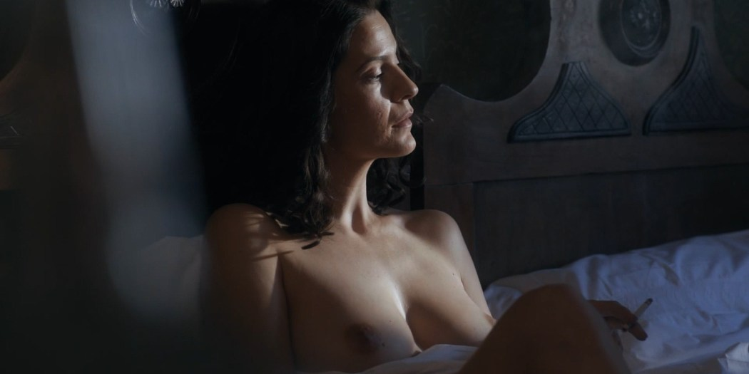 Marija Bergam nude Jovana Stojiljkovic and other nude sex - Black Sun (2017) s1e1 HD 1080p (17)