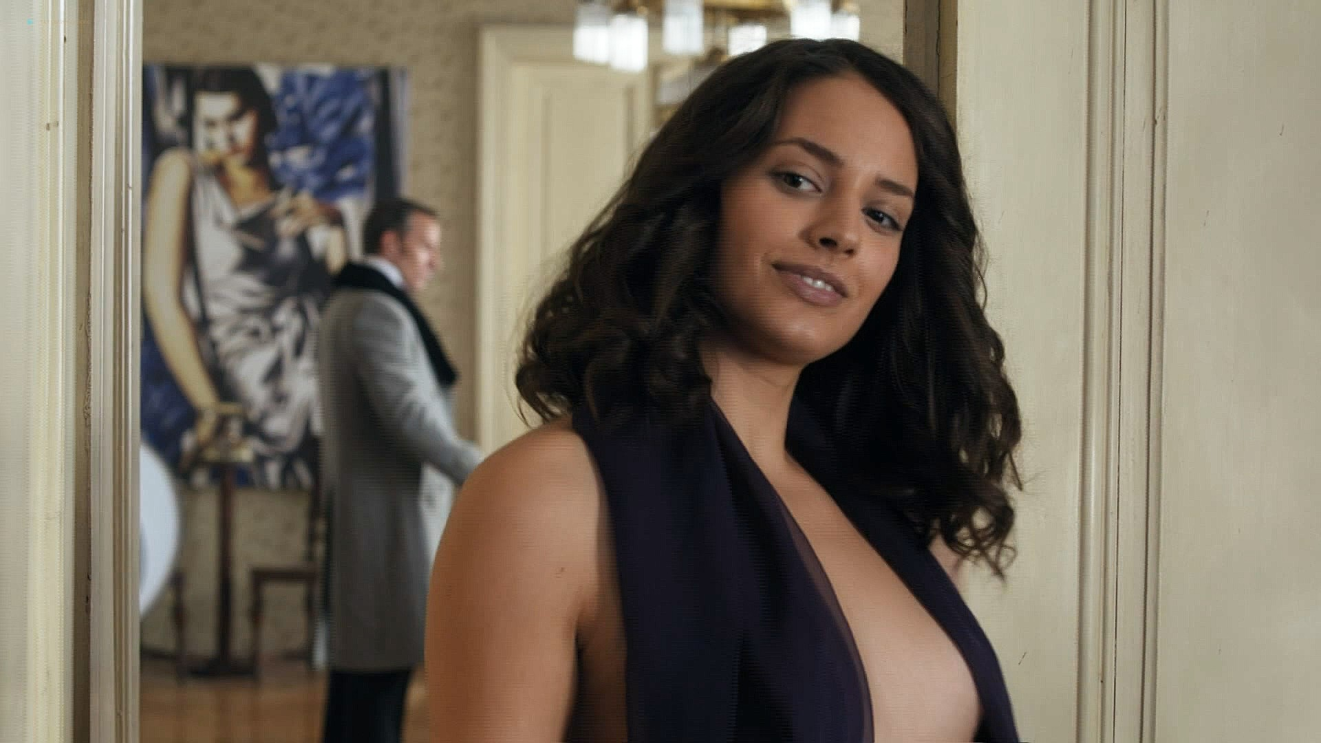 Marija Bergam nude sex Marina Cosic nude topless - Black Sun (2017) s1e7-8 HD 1080p (9)