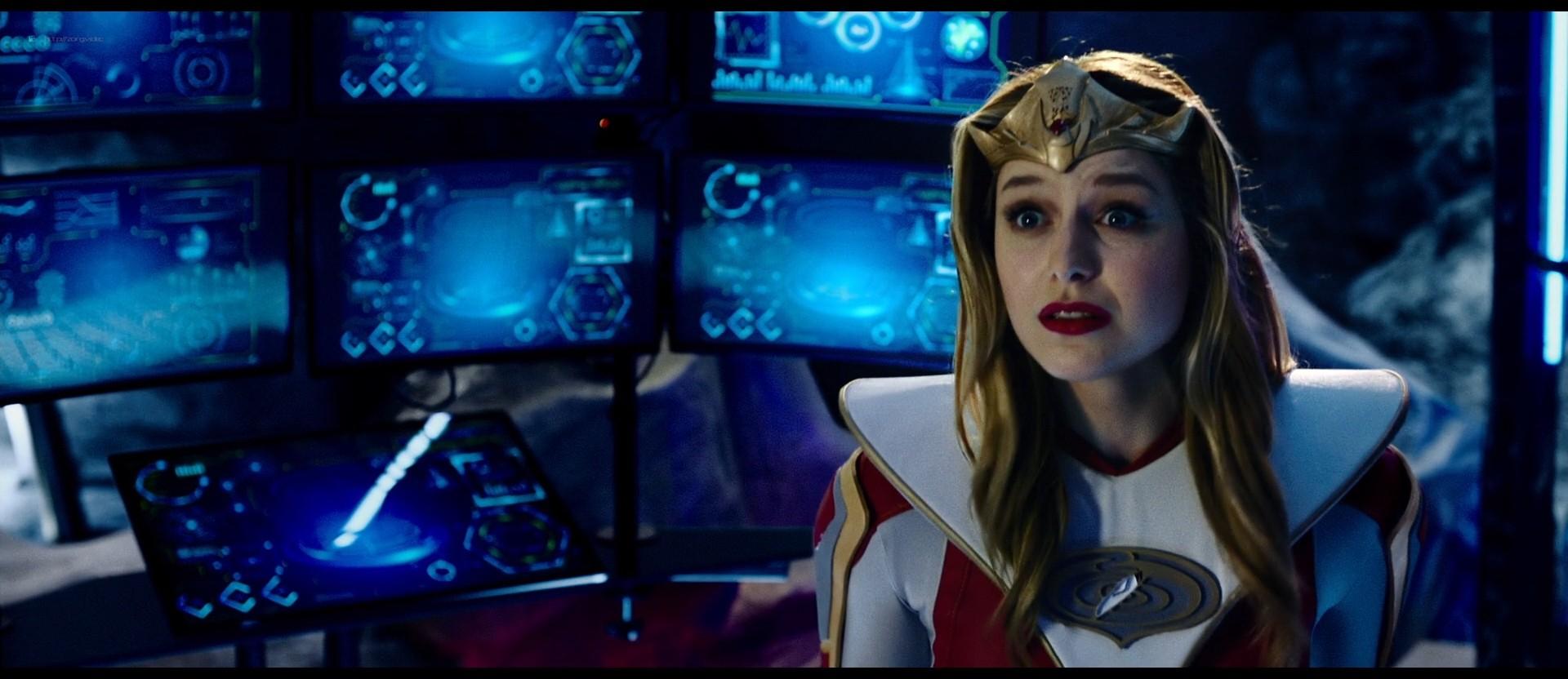 Melissa Benoist hot Shannon Elizabeth sexy - Jay and Silent Bob Reboot (2019) HD 1080p BluRay (7)