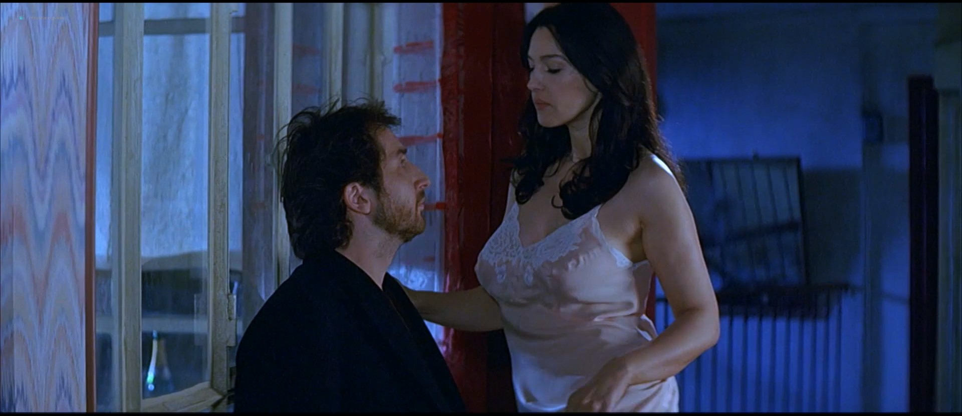 Monica Bellucci nude and sex - Combien tu m'aimes (2005) HD 1080p WEB (3)