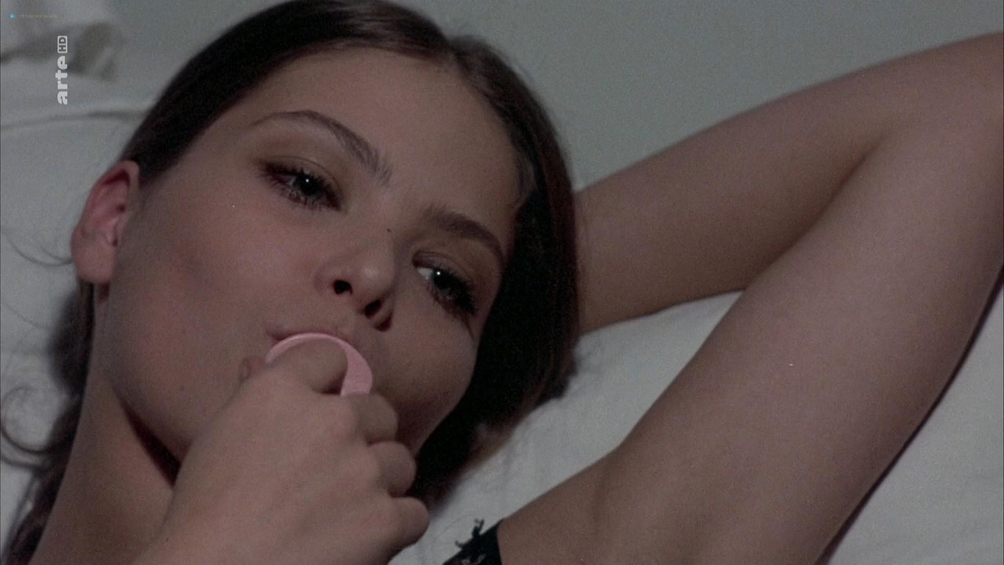 Ornella Muti nude full frontal - La dernière femme (1976) HDTV 1080p (11)