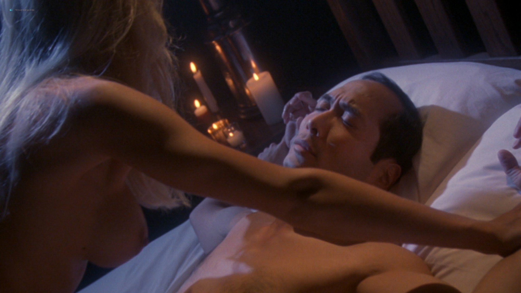 Pamela Anderson nude and hot sex Chelsea Field sexy - Snapdragon (1993) HD 1080p Web (17)