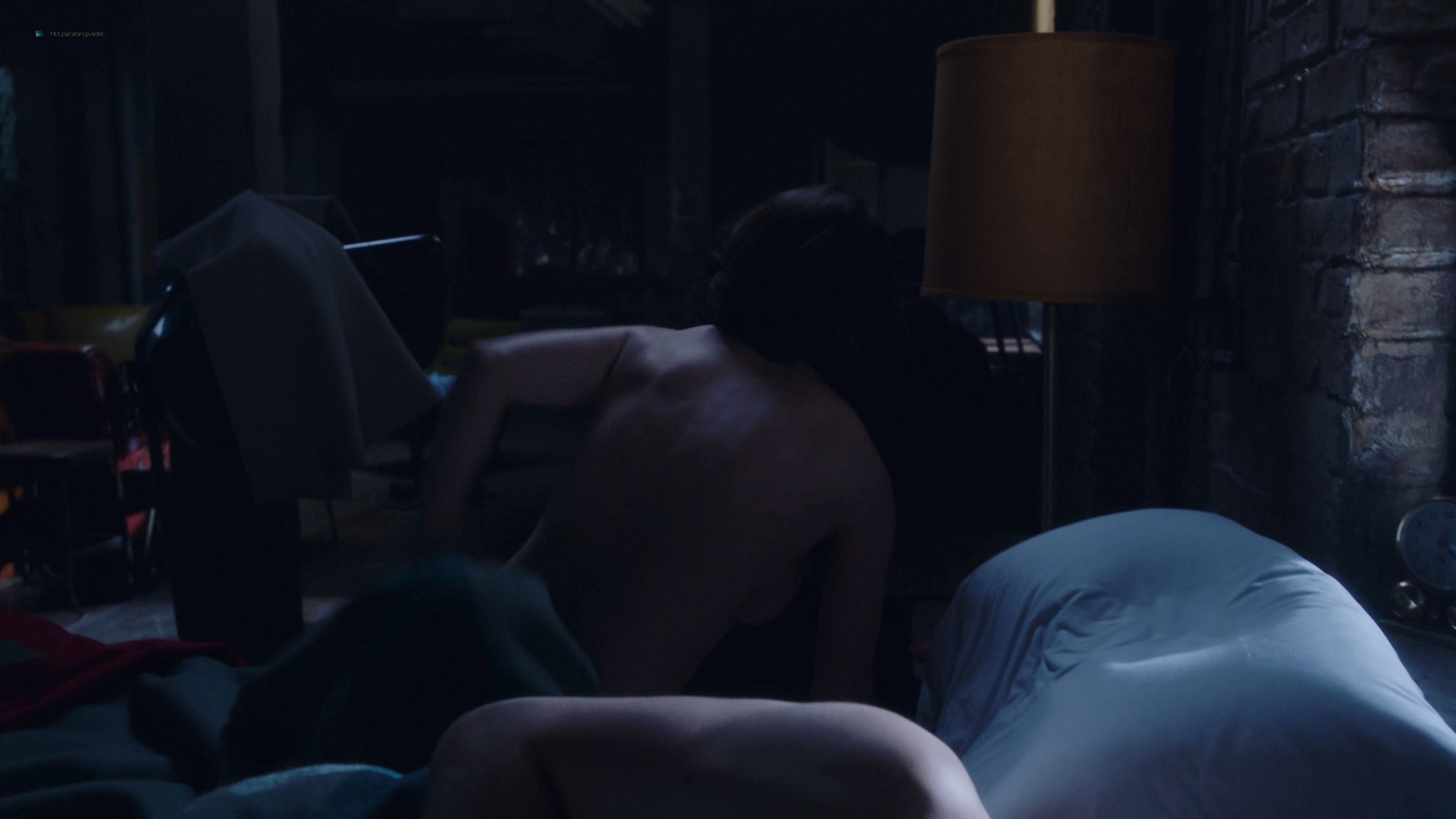 Rachel Brosnahan hot and sexy - The Marvelous Mrs. Maisel (2019) S3 HD 1080p (14)