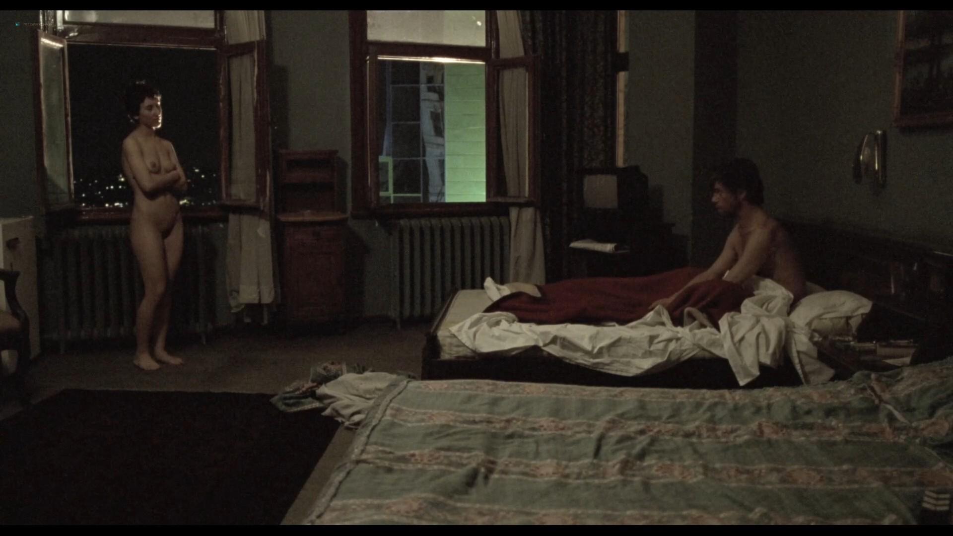 Sibel Kekilli nude full frontal and sex Catrin Striebeck nude - Head-On (2004) HD 1080p BluRay (r) (3)