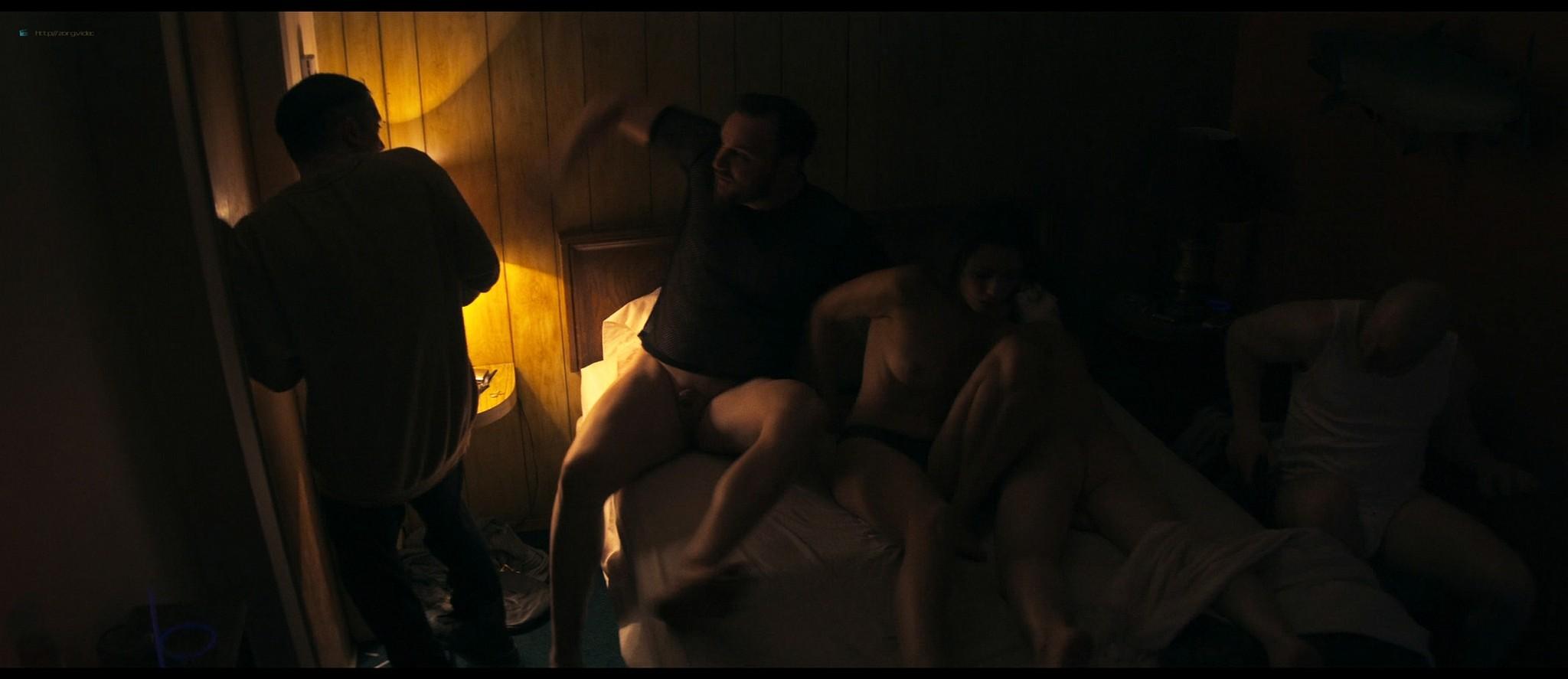 Alla Rouba nude - Come to Daddy (2020) HD 1080p Web (8)