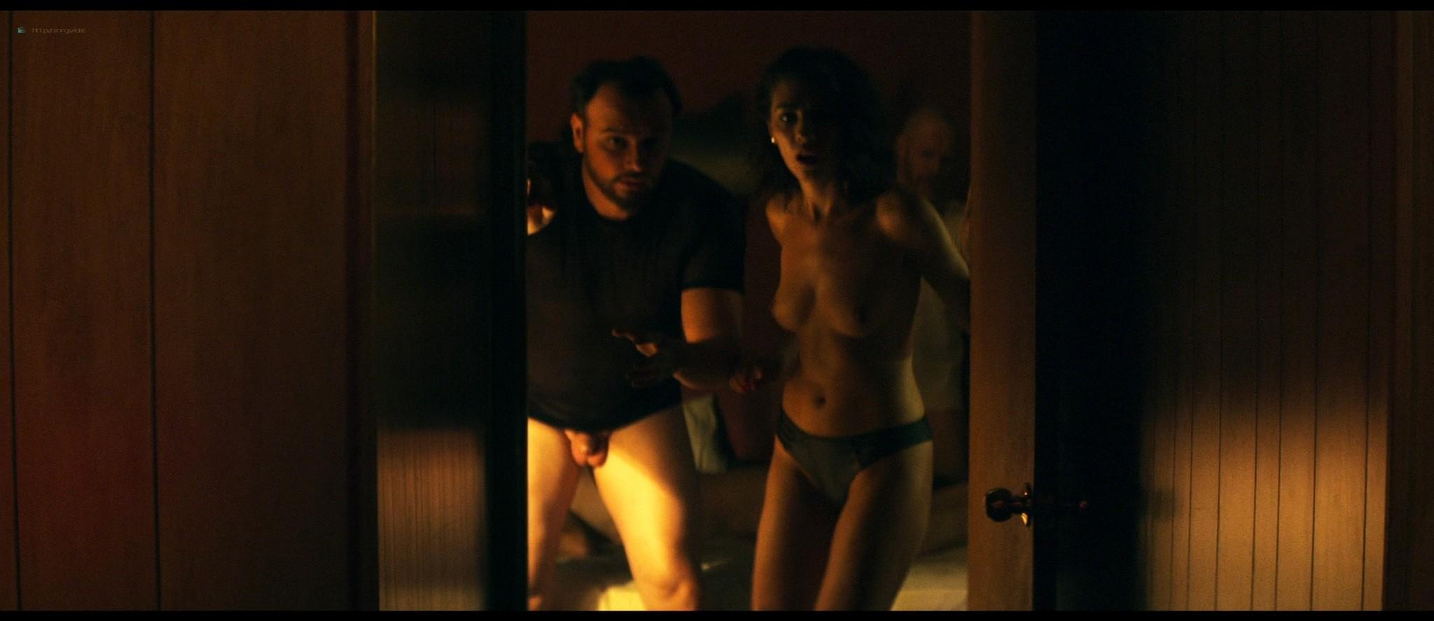 Alla Rouba nude - Come to Daddy (2020) HD 1080p Web (7)