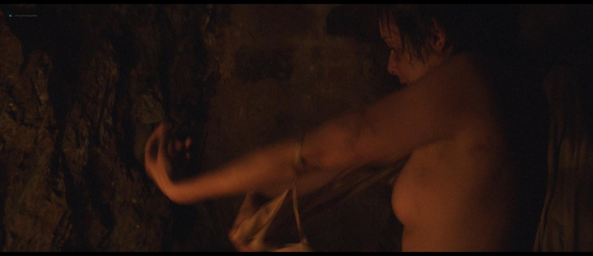 Belén Cuesta nude and sex - La trinchera infinita (ES-2019) HD 1080p Web (12)