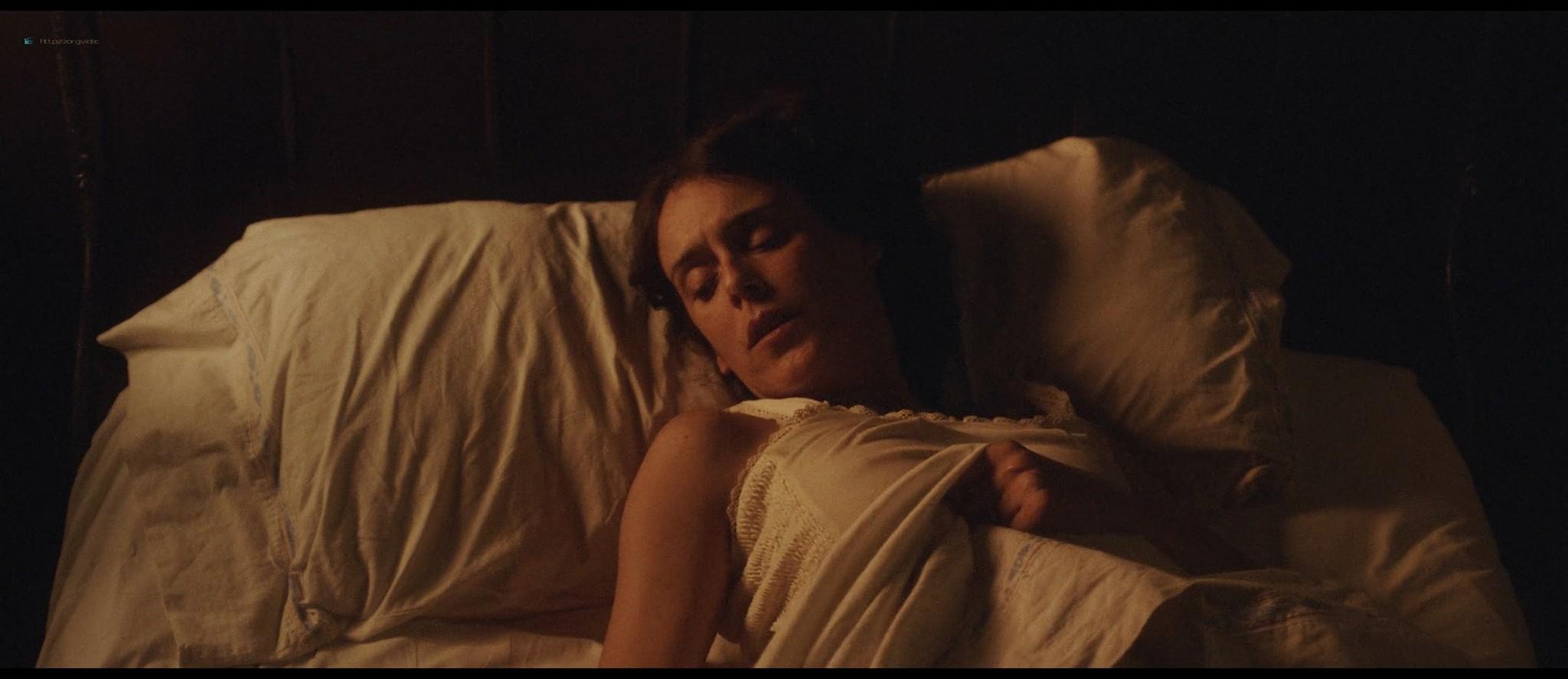 Belén Cuesta nude and sex - La trinchera infinita (ES-2019) HD 1080p Web (3)