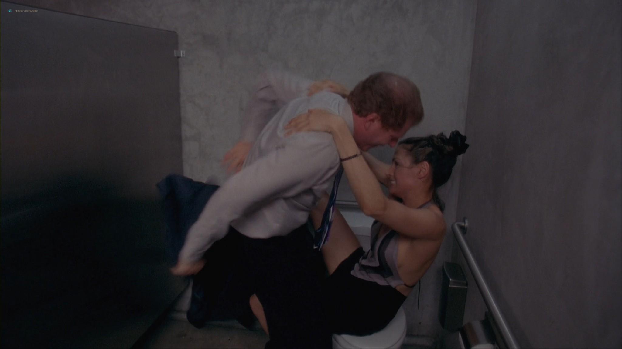 Famke Janssen hot and lot of sex - Love & Sex (2000) HD 1080p Web (19)