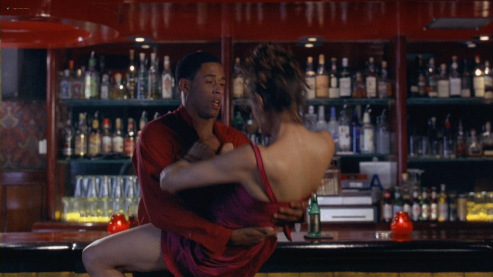 Famke Janssen hot and lot of sex - Love & Sex (2000) HD 1080p Web (10)