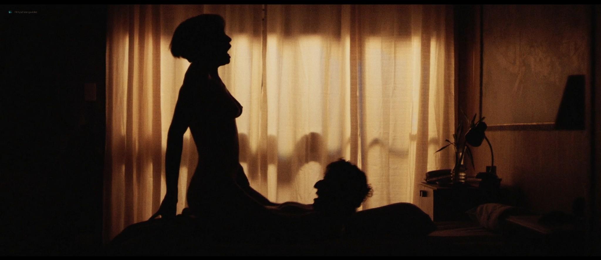 Julianne Nicholson nude sex Sabrina Alfonso nude too - Initials SG (AR-2019) HD 1080p Web (14)