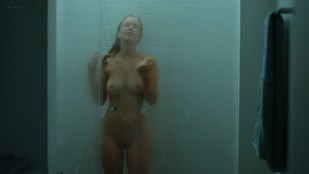 Kabby Borders nude full frontal Tory Taranova, Laurie Fortier nude - Exp0sed (2018) S1 HD 1080p