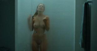 Nackt Marianne Fortier  Brain Freeze: