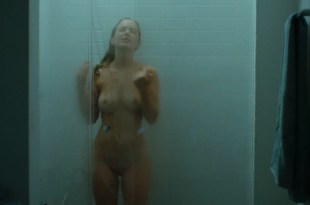 Kabby Borders nude full frontal Tory Taranova, Laurie Fortier nude - Exp0sed (2018) S1 HD 1080p (3)