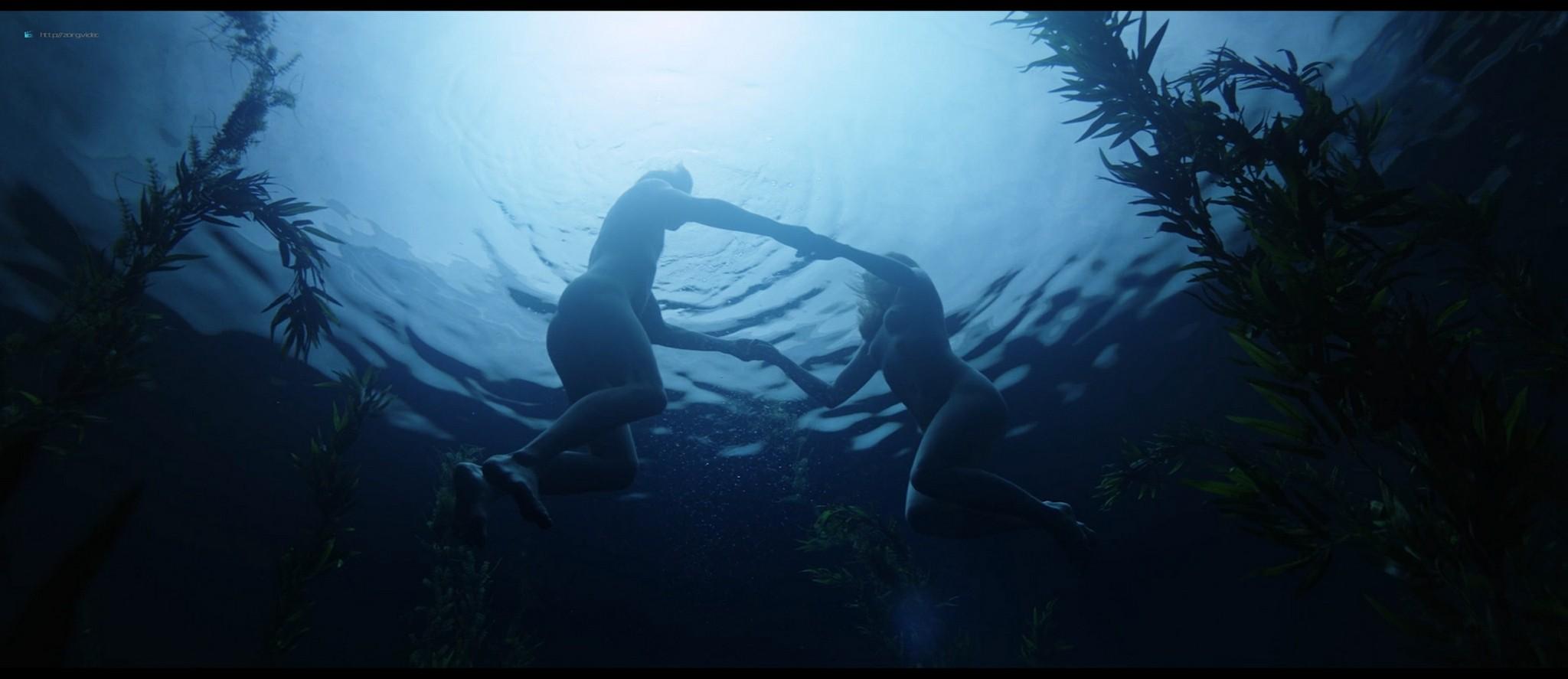 Krista Kosonen hot Ester Geislerová nude - Dogs Don't Wear Pants (2019) HD 1080p Web (4)