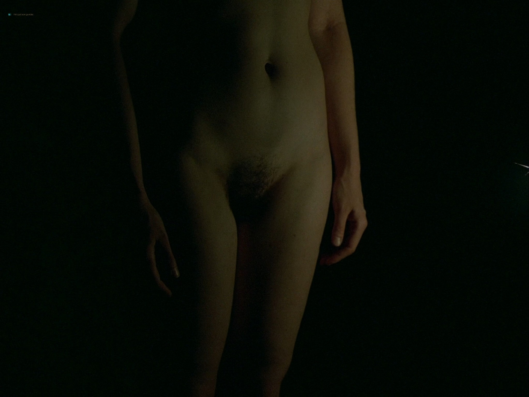 Laurence Masliah nude full frontal - Oh, Woe Is Me (1993) HD 1080p BluRay (5)