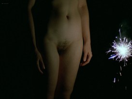 Laurence Masliah nude full frontal - Oh, Woe Is Me (1993) HD 1080p BluRay