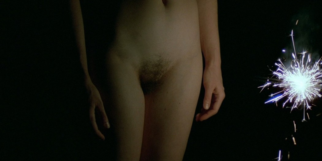 Laurence Masliah nude full frontal - Oh, Woe Is Me (1993) HD 1080p BluRay (4)