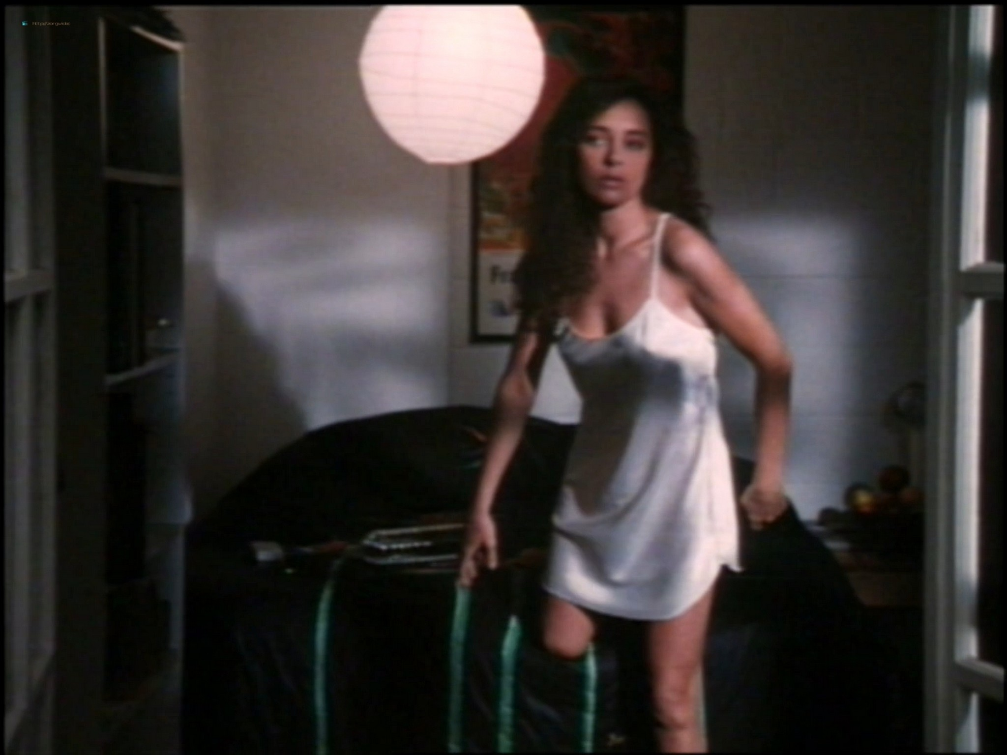 Lydie Denier hot and sex Jennifer O'Neill sexy - Invasion of Privacy (1992) HD 1080p Web (7)
