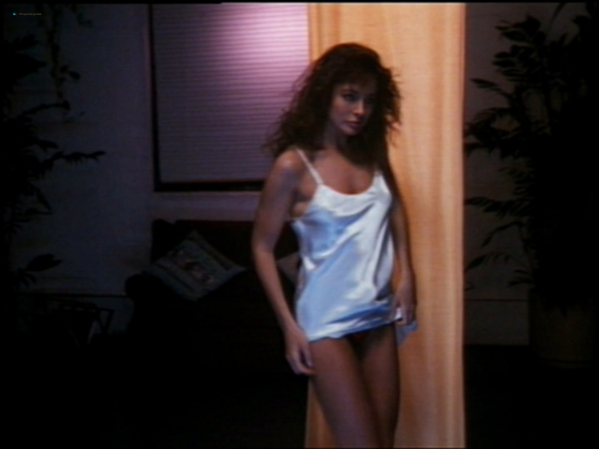 Lydie Denier hot and sex Jennifer O'Neill sexy - Invasion of Privacy (1992) HD 1080p Web (4)