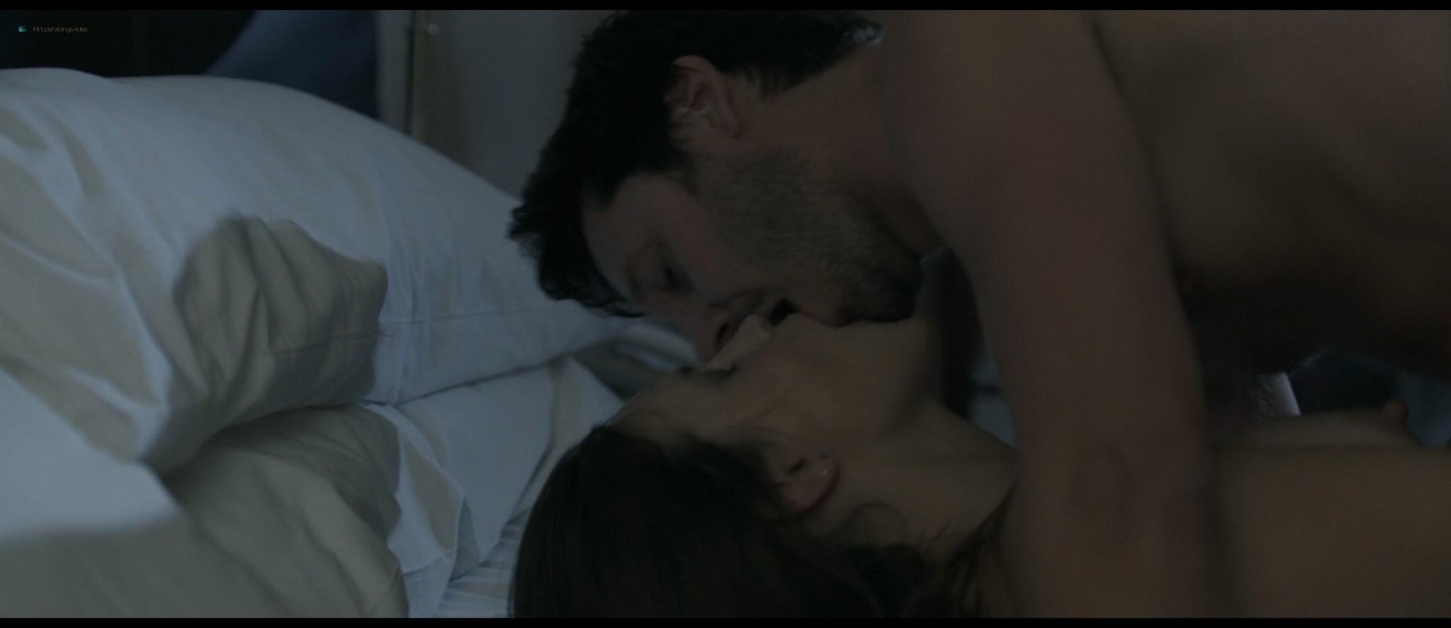 Sabrina Garciarena nude topless and sex - Baires (AR-2015) HD 1080p Web (2)