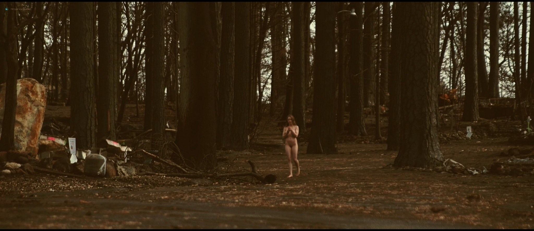 Taylor Marie nude full frontal - Through the Ashes (2019) HD 1080p Web (13)