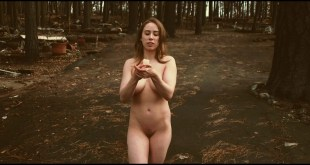 Taylor Marie nude full frontal - Through the Ashes (2019) HD 1080p Web (11)