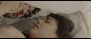 Adriana Ugarte nude topless Silvia Alonso sexy - Durante la tormenta (ES-2018) HD 1080p BluRay