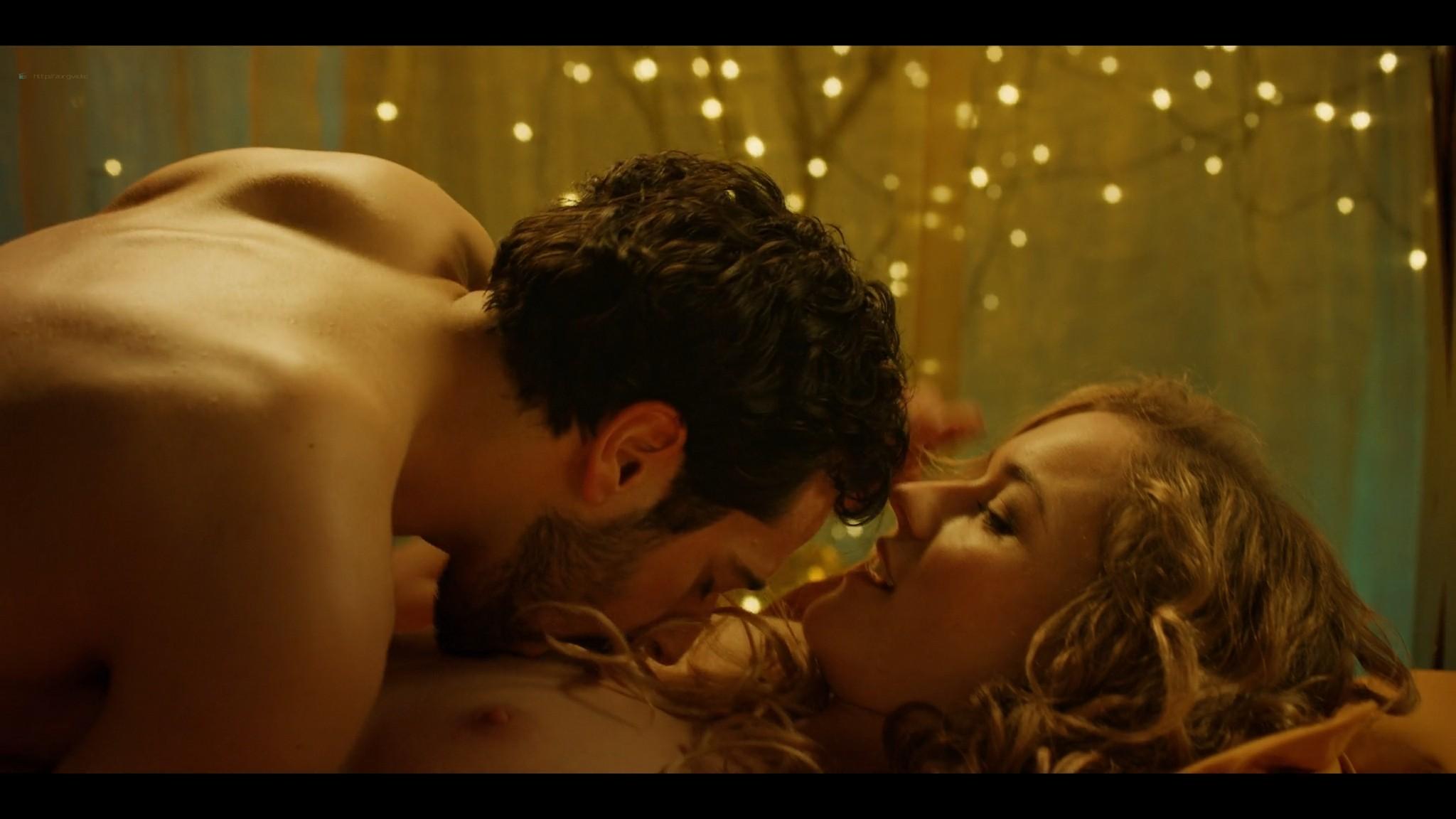 Anne-Laure Vandeputte nude topless Nienke van Hofslot nude sex etc - Women of the Night (2019) s1e7-10 HD 1080p (7)