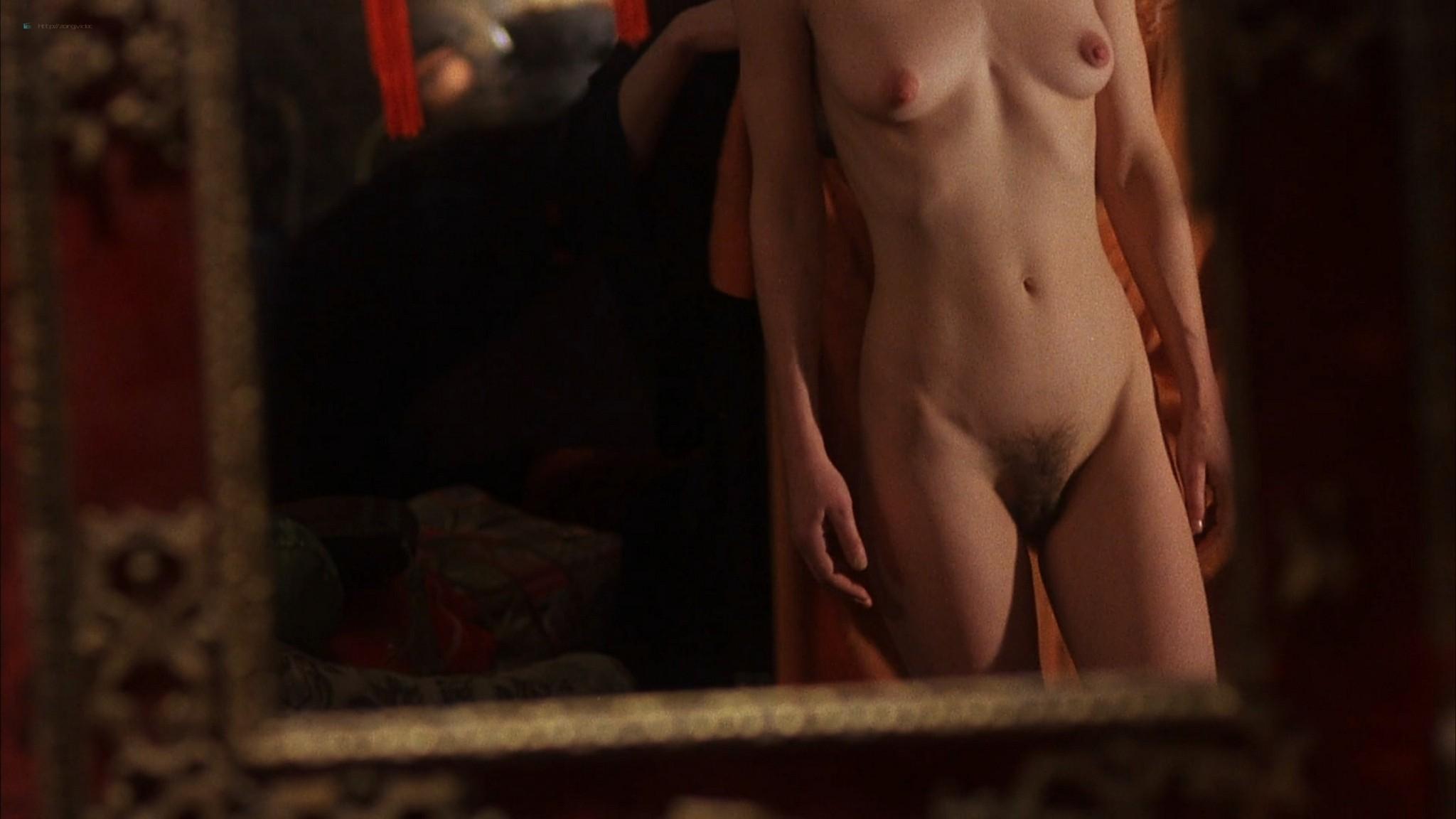 Audie England Nude