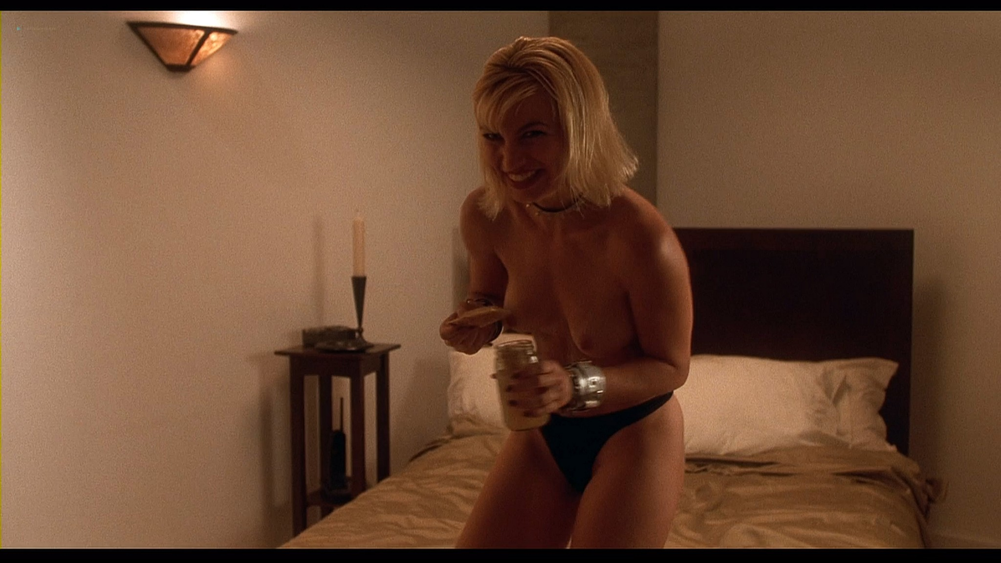 Donna D'Errico hot Rena Riffel and others nude - Candyman 3 (1999) HD 1080p BluRay (r) (11)