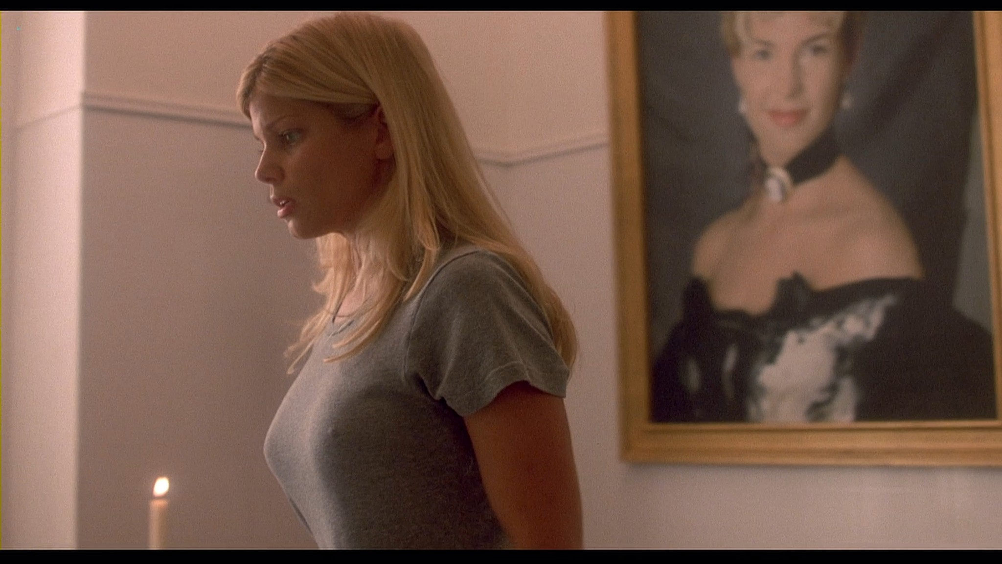 Donna D'Errico hot Rena Riffel and others nude - Candyman 3 (1999) HD 1080p BluRay (r) (7)