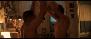 Ellen Toland nude topless Katie Claire McGrath sex doggy style - Inside the Rain (2019) HD 1080p Web
