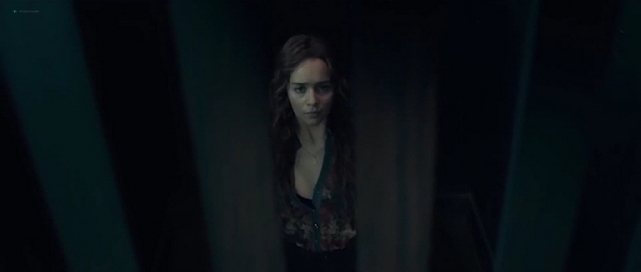 Emilia Clarke hot and sexy Sophie Lowe hot - Above Suspicion (2019) HDrip (4)