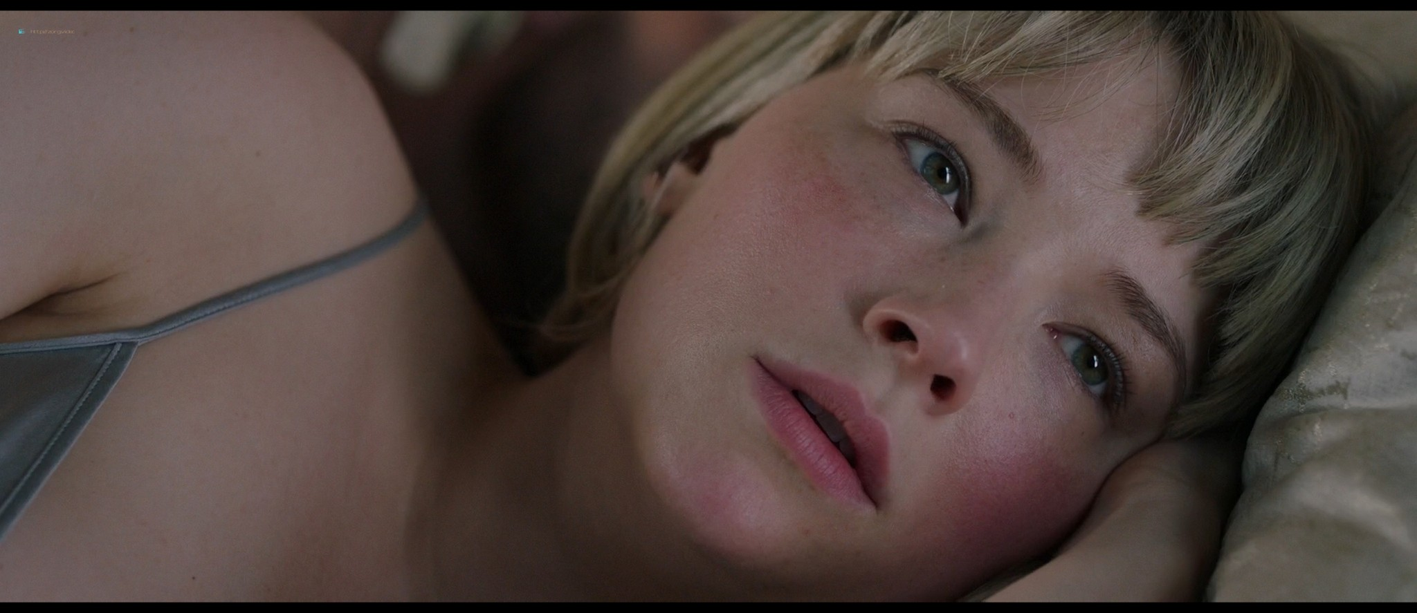 Haley Bennett hot and sexy - Swallow (2019) HD 1080p Web (8)