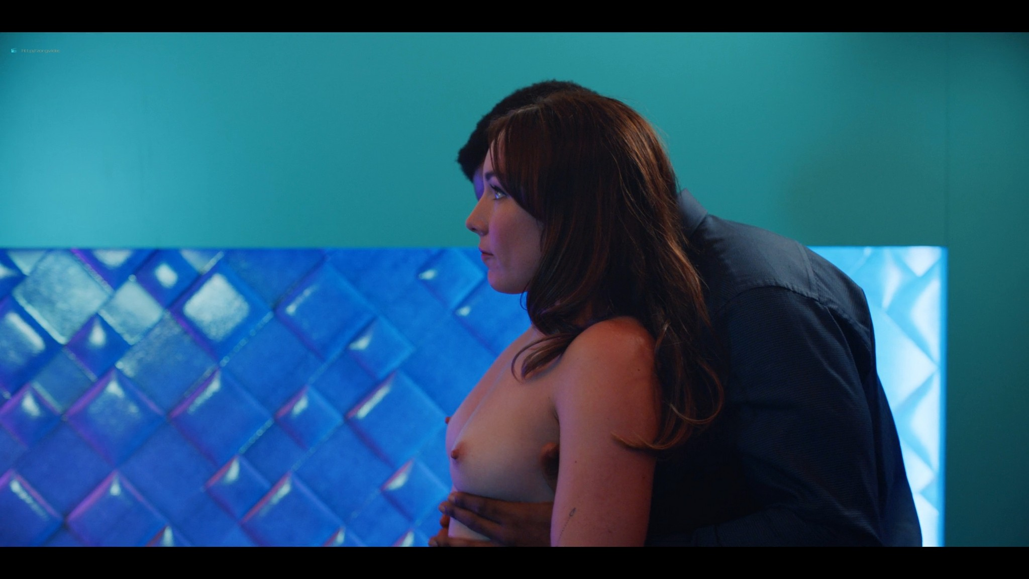 Isis Cabolet nude topless and sex - Women of the Night (2019) HD 1080p Web (8)