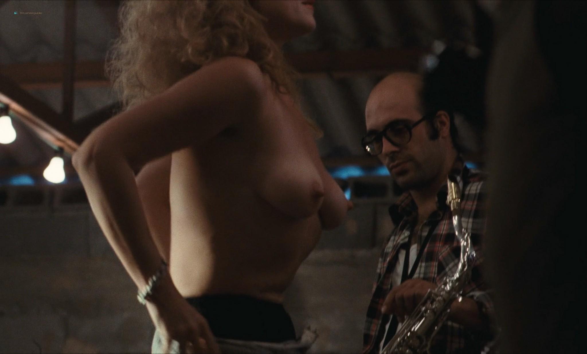 Jane Birkin nude full frontal and sex - Je t'aime moi non plus (FR-1976) HD 1080p BluRay (20)