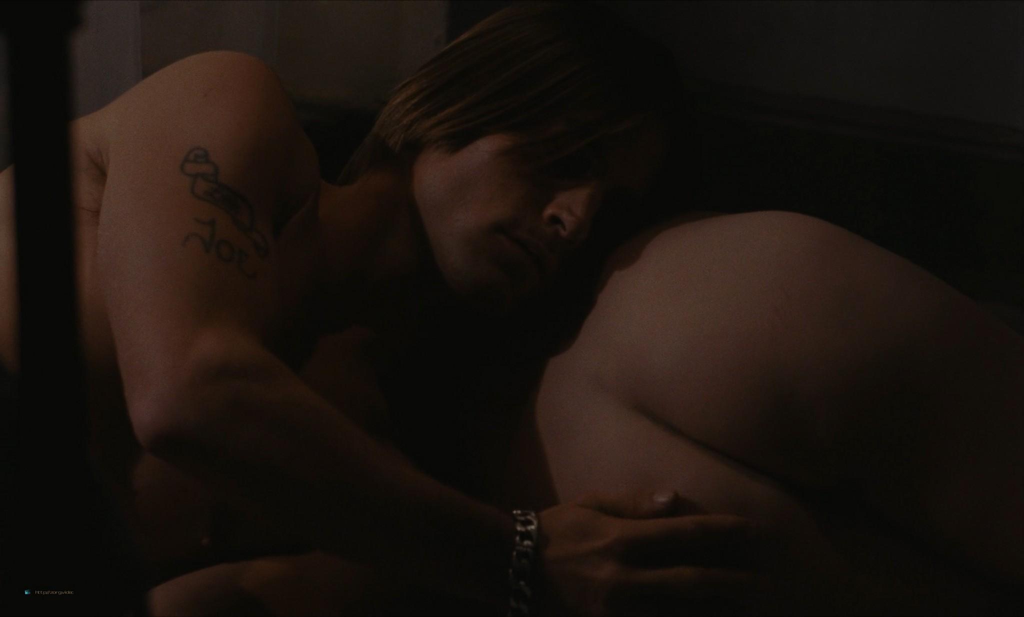 Jane Birkin nude full frontal and sex - Je t'aime moi non plus (FR-1976) HD 1080p BluRay (13)