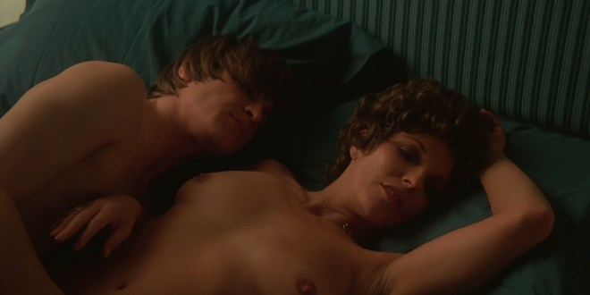 Joan Collins nude sex Annie Ross nude and sex too - Oh, Alfie! (1975) HD 1080p BluRay (7)