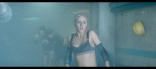Kristen Stewart sexy Jessica Henwick hot - Underwater (2020) HD 1080p BLuRay REMUX