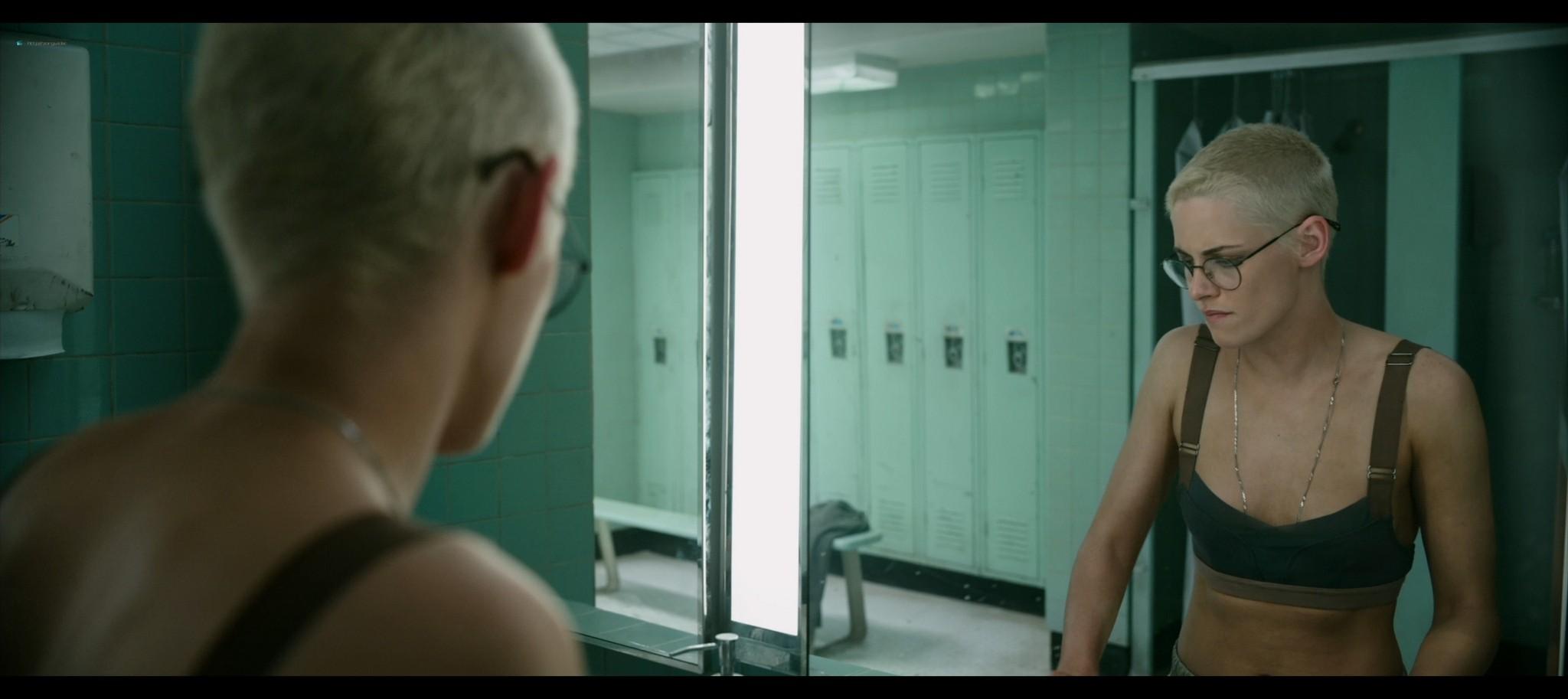 Kristen Stewart sexy Jessica Henwick hot Underwater 2020 HD 1080p BLuRay REMUX 2